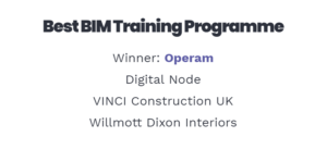 Best BIM Training 2019