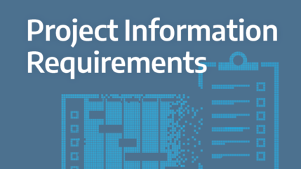 Project Information Requirements