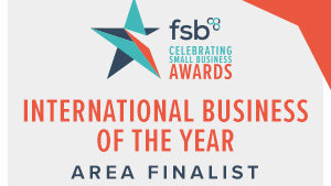 FSB Awards: Operam named Regional Finalist